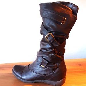 🆕️ Chocolate Winter Boots